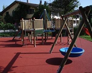 Spielplatz Kindergarten Oberdorf