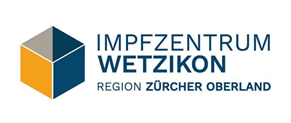 Logo Impfzentrum Wetzikon