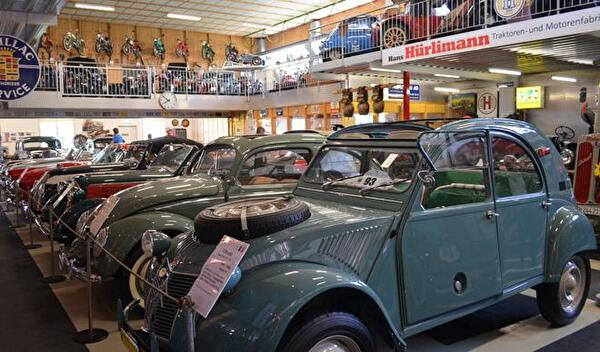 Fahrzeugmuseum