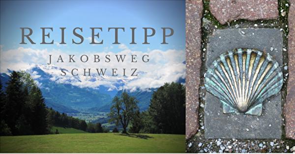 Logo Jakobsweg Schweiz