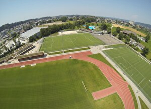 Sportanlage Meierwiesen