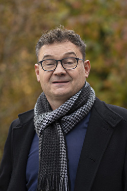 Gemeinderat Roger Mathis