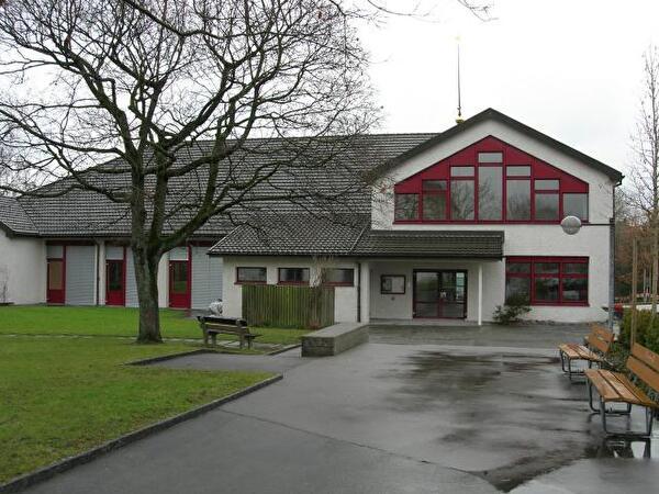 Ref. Kirchgemeindehaus