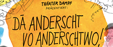Theater Dampf