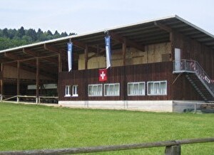 Clubhaus Reitgesellschaft