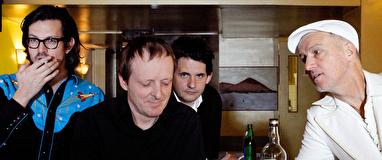 Papst und Abstinenzler - Bar a d'Schnore