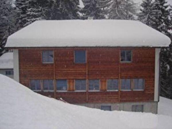 Skihaus