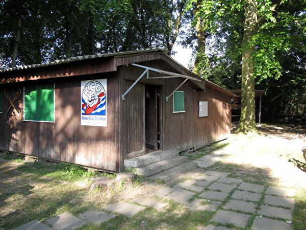 Kanu Clubhaus