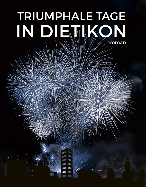 Buch Triumphale Tage in Dietikon
