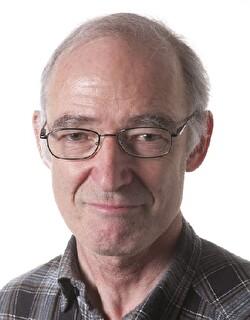 Ernst Joss