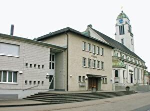 Katholisches Kirchgemeindehaus