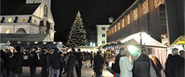 Bild Weihnachtsmarkt