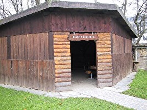 Schifferhütte