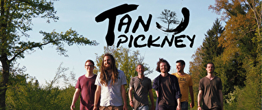 Tan Pickney
