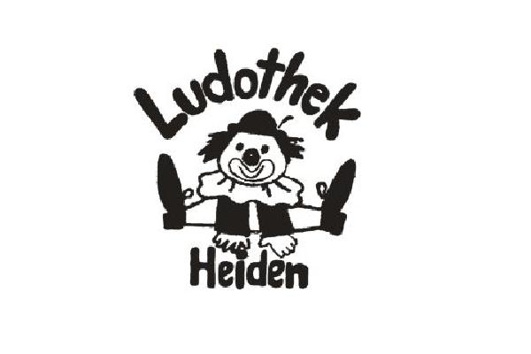 Logo Ludothek