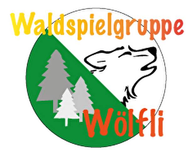 Logo Waldspielgruppe Wölfli