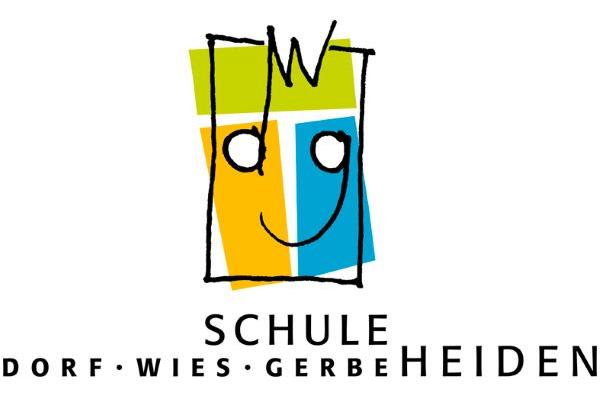 Logo Schule Heiden