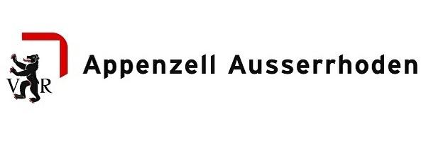 Logo Kanton Appenzell Ausserrhoden