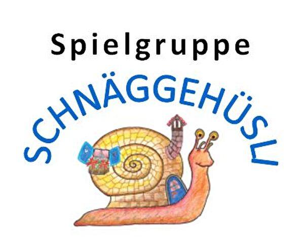 Logo Spielgruppe Schnäggehüsli