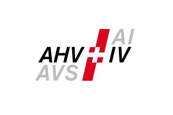 Logo AHV IV