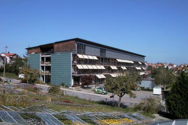 Betreuungszentrum Heiden