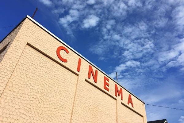 Kino in Heiden