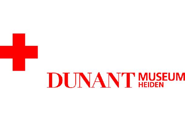 Henry Dunant, Gründer des Roten Kreuzes