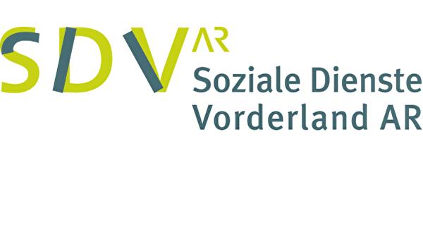 Logo Soziale Dienste Vorderland