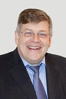 Roger Käsermann