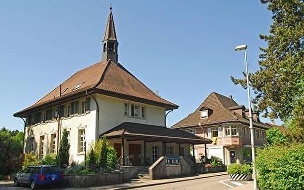 Kapelle der EMK