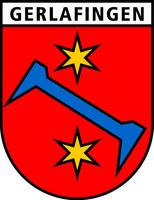 Wappen von Gerlafingen
