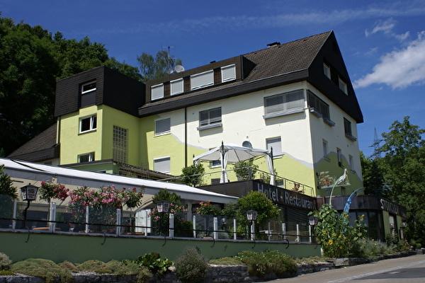 Hotel Restaurant Storchen