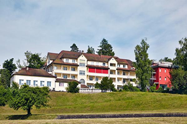 Hotel EDEN Aussenansicht
