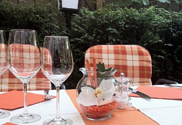 Restaurant La Ticinella