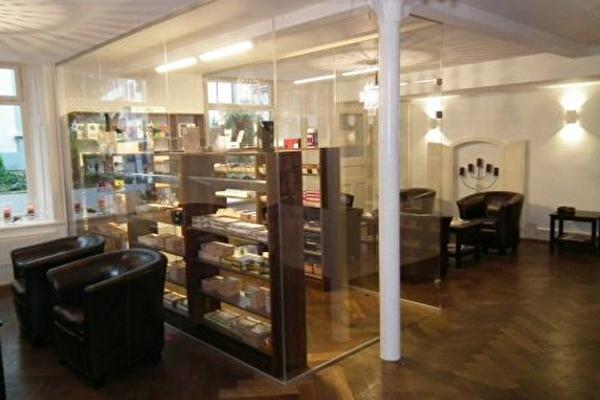 habanito - die Lounge für Geniesser - Rheinfelden