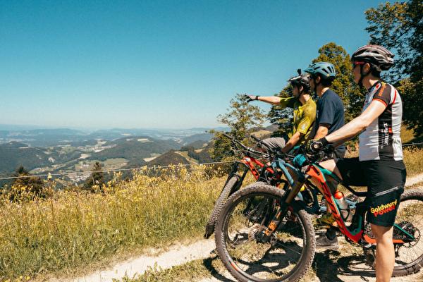 Baselland, Mountainbike