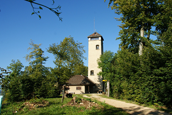 Sonnenberg-Turm