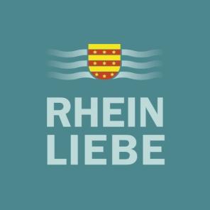 Logo Jahresmotto Rheinliebe