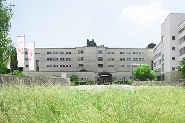 Gesundheitszentrum Fricktal, Rheinfelden, Laufenburg
