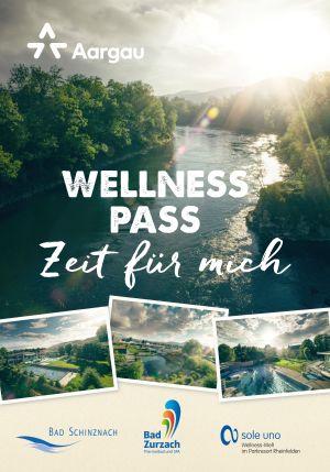 Wellness-Pass von Aargau Tourismus