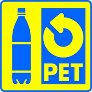Piktogramm PET