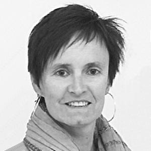 Véronique Gillioz