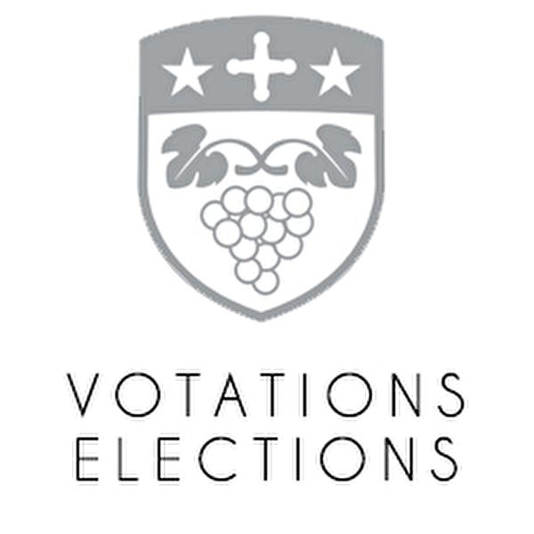 Votations élections