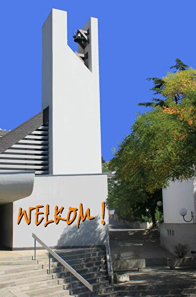 Paroisse protestante de Sion