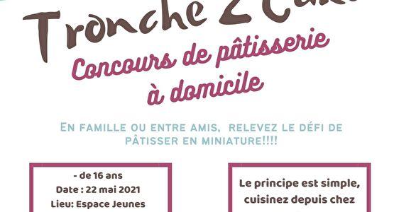 tronche 2 cake