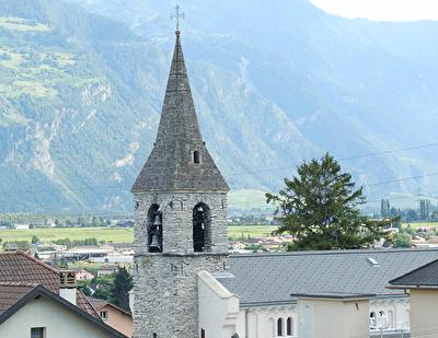 Eglise de Vétroz
