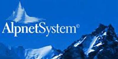 AlpnetSystem logo