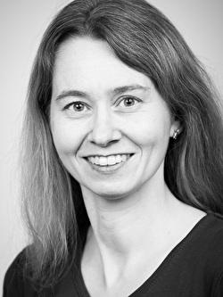 Claudia Bigger-Graf