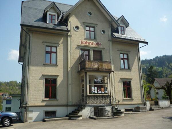 Chössi-Theater