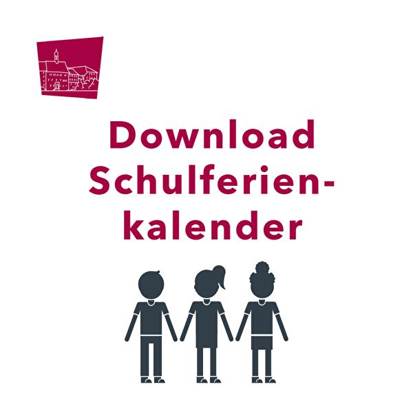 Download Schulferienkalender